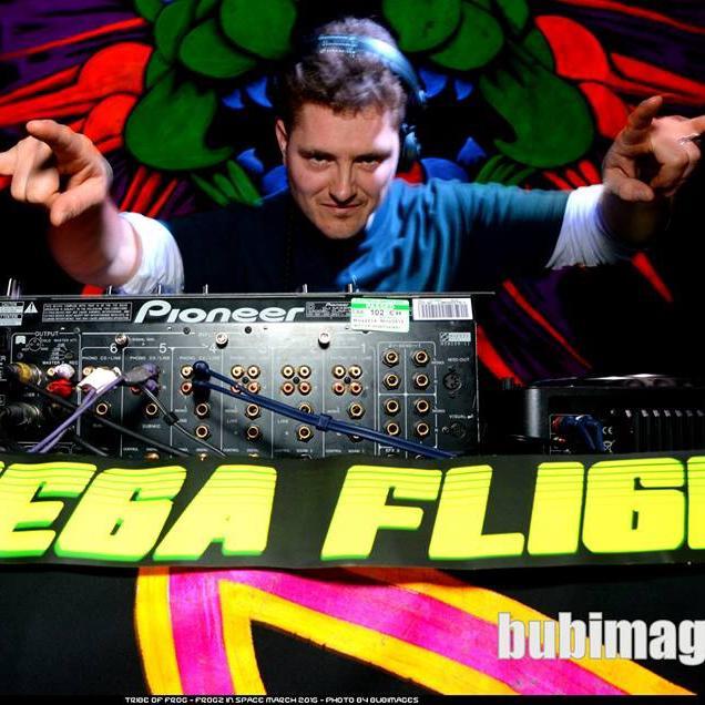 Omega Flight