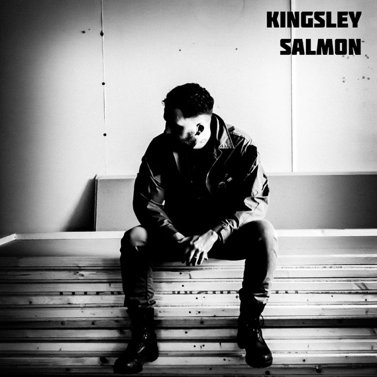 Kingsley Salmon