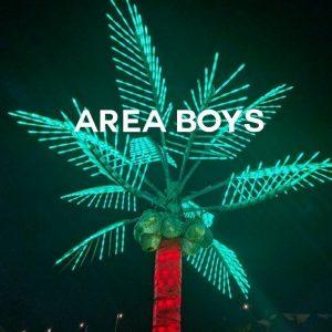 Area Boys